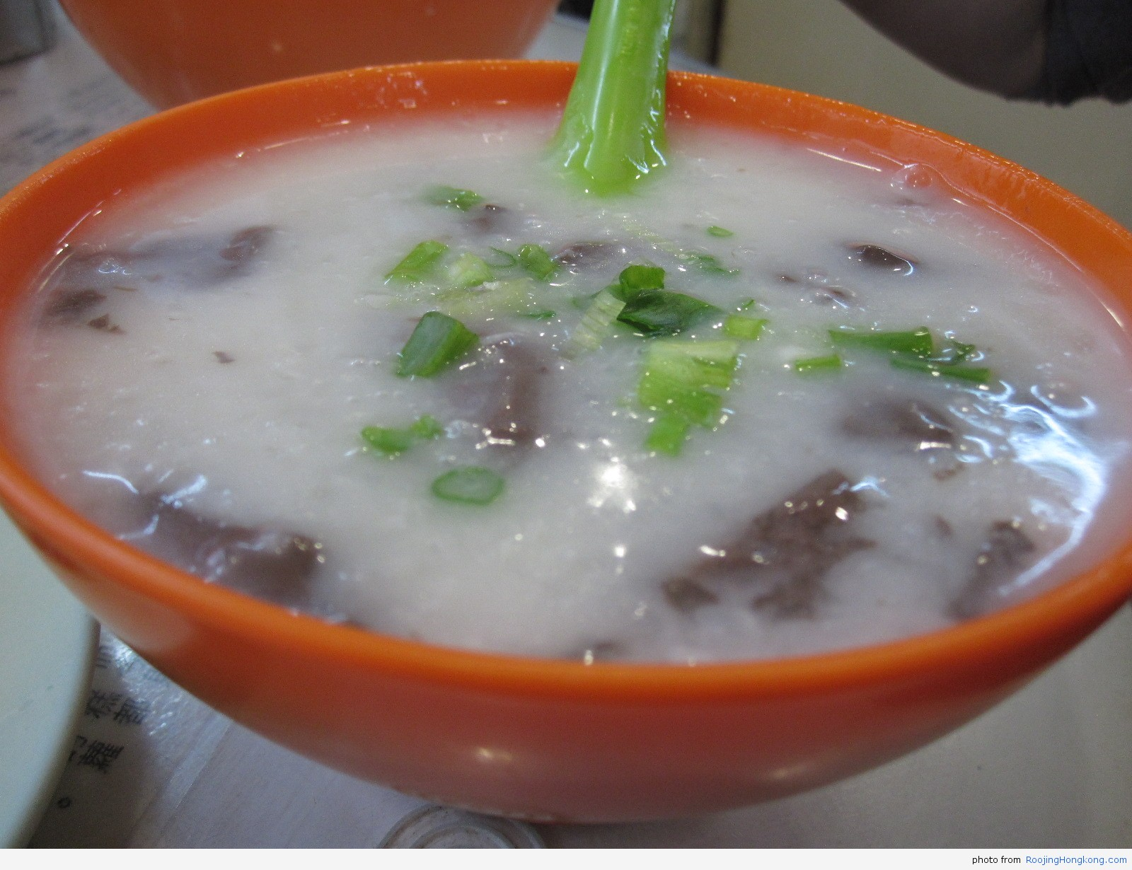 Wai Kee Congee Shop1