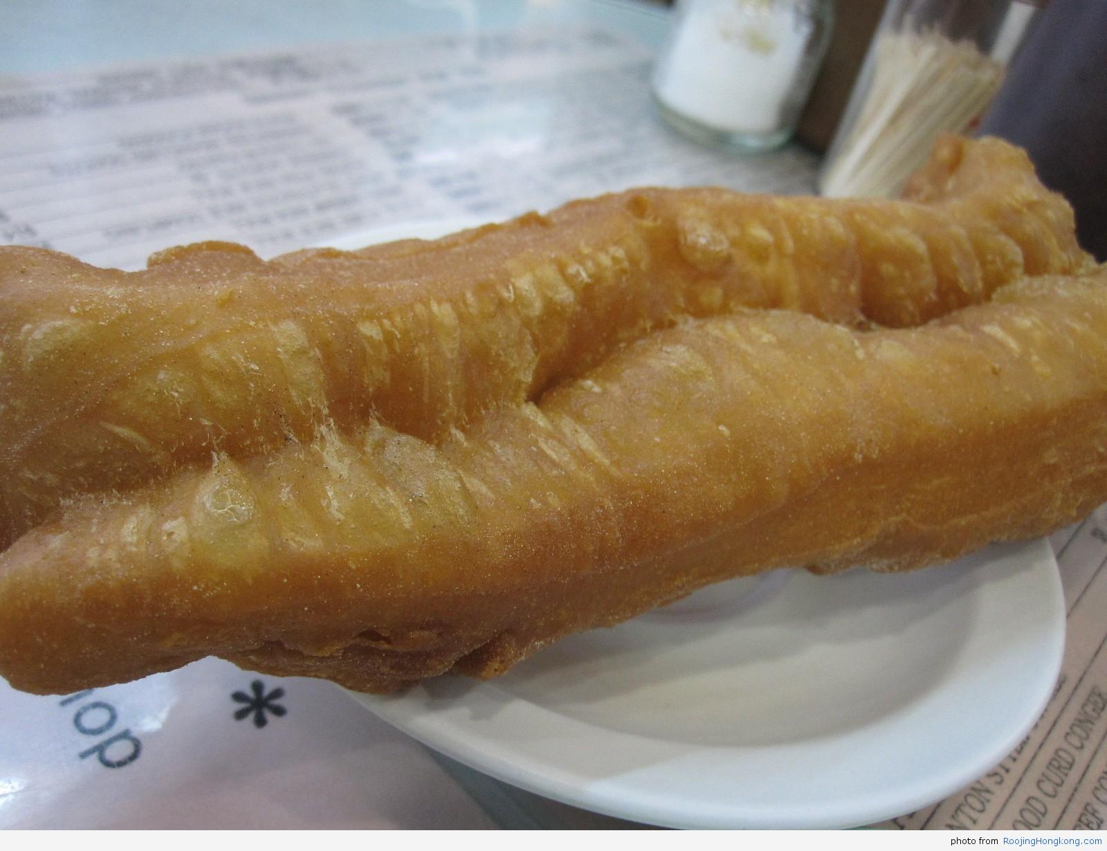 Wai Kee Congee Shop3